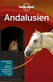 Lonely Planet Reiseführer Andalusien (eBook, PDF)