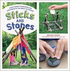 Sticks and Stones (eBook, ePUB) - Lennig, Melissa