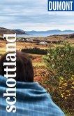 DuMont Reise-Taschenbuch Reiseführer Schottland (eBook, PDF)
