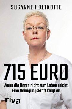 715 Euro (eBook, PDF) - Holtkotte, Susanne