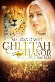 Cheetah Manor - Das Erbe (eBook, ePUB)