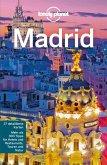 Lonely Planet Reiseführer Madrid (eBook, PDF)