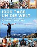 1000 Tage um die Welt (eBook, PDF)