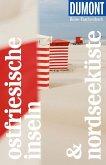 DuMont Reise-Taschenbuch Reiseführer Ostfriesische Inseln & Nordseeküste (eBook, PDF)