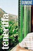 DuMont Reise-Taschenbuch Reiseführer Teneriffa (eBook, PDF)