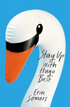 Stay Up With Hugo Best (eBook, ePUB) - Somers, Erin