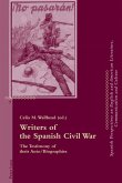 Writers of the Spanish Civil War (eBook, PDF)