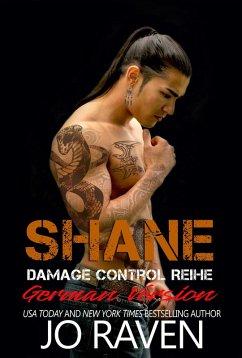 Shane (Damage Control Reihe, #4) (eBook, ePUB) - Raven, Jo