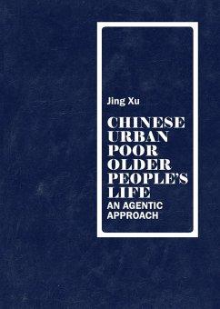 Chinese urban poor older people's life (eBook, PDF) - Xu, Jing