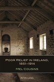 Poor Relief in Ireland, 1851-1914 (eBook, PDF)