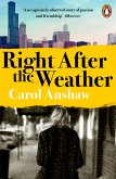 Right After the Weather (eBook, ePUB)