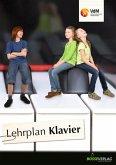 Lehrplan Klavier (eBook, PDF)