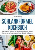 Schlankformel-Kochbuch (eBook, ePUB)