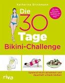 Die 30-Tage-Bikini-Challenge (eBook, ePUB)