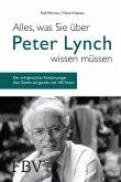 Alles, was Sie über Peter Lynch wissen müssen (eBook, PDF)