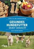 Gesundes Hundefutter selbst gemacht (eBook, ePUB)