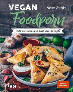 Vegan Foodporn (eBook, PDF) - Zapatka, Bianca