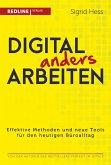 Digital anders arbeiten (eBook, ePUB)