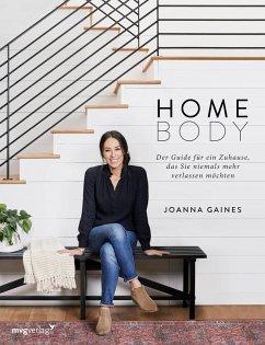 Homebody (eBook, ePUB) - Gaines, Joanna