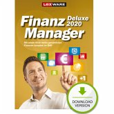 FinanzManager 2020 Deluxe (Download für Windows)