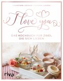 I love you (eBook, PDF)