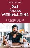 Das kleine Weinmaleins (eBook, ePUB)
