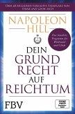 Dein Grundrecht auf Reichtum (eBook, PDF)