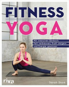 Fitness-Yoga (eBook, ePUB) - Stork, Sarah