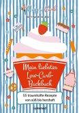 Happy Carb: Mein liebstes Low-Carb-Backbuch (eBook, ePUB)