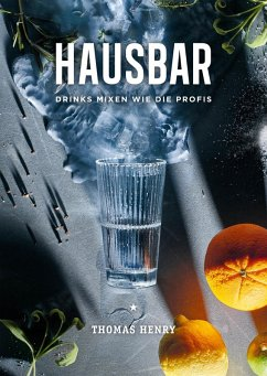 Hausbar (eBook, PDF) - Henry, Thomas