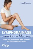 Lymphdrainage zum Entschlacken (eBook, ePUB)