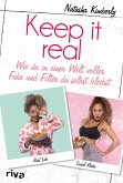 Keep it real (eBook, PDF)
