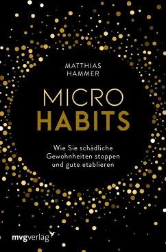 Micro Habits (eBook, ePUB) - Hammer, Matthias