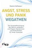 Angst, Stress und Panik wegatmen (eBook, ePUB)