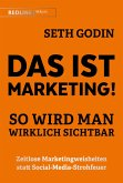 Das ist Marketing! (eBook, ePUB)
