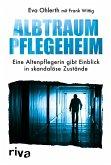 Albtraum Pflegeheim (eBook, ePUB)