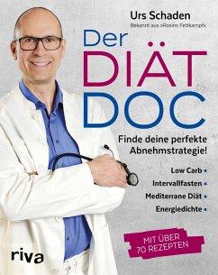 Der Diät-Doc (eBook, PDF) - Schaden, Urs