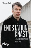 Endstation Knast (eBook, ePUB)