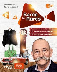 Bares für Rares (eBook, ePUB) - Lichter, Horst; Imgrund, Bernd