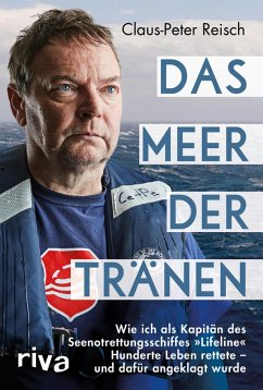 Das Meer der Tränen (eBook, ePUB) - Reisch, Claus-Peter; Lindenberg, Udo