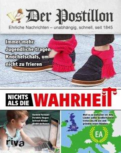 Der Postillon (eBook, PDF) - Sichermann, Stefan