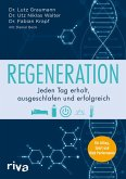 Regeneration (eBook, ePUB)