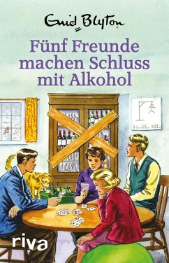 Fünf Freunde machen Schluss mit Alkohol (eBook, ePUB) - Vincent, Bruno