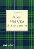 Alles, was Opa wissen muss (eBook, PDF)