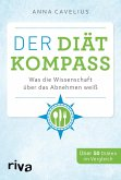 Der Diätkompass (eBook, ePUB)