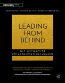 Leading from Behind (eBook, ePUB)