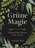Grüne Magie (eBook, PDF)