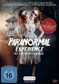 Paranormal Experience - Creepy Movie-Box DVD-Box
