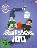 Mob Psycho 100 - Blu-ray Box 2 - 2 Disc DVD