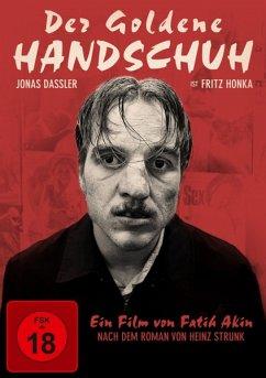 Der Goldene Handschuh - Jonas Dassler,Margarete Tiesel,Katja Studt